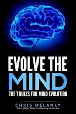 Evolve the Mind af Chris Delaney