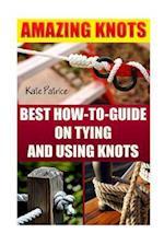 Amazing Knots af Kate Patrice