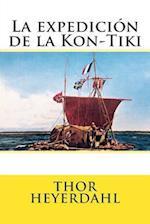 La Expedicion de La Kon-Tiki