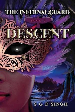 Bog, paperback Descent af S. G. D. Singh