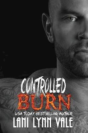 Bog, paperback Controlled Burn af Lani Lynn Vale