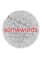 Somewords af Michael Aro