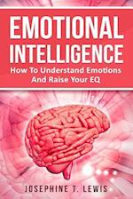 Emotional Intelligence af Josephine T. Lewis
