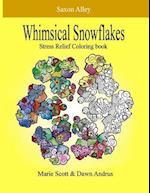 Whimsical Snowflakes