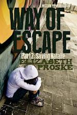 Way of Escape 2 af Elizabeth Proske