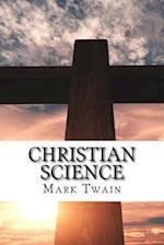 Christian Science af Samuel Clemens, Twain Mark
