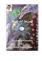 Out of Mind af MR Aditya Kumar Daga