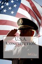 U.S.A. Constitution