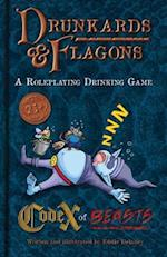 Drunkards and Flagons Codex of Beasts