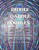 Diddle Daddle Doodles 1 af Jeffrey S. Thomas
