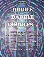 Diddle Daddle Doodles 1 af Jeffrey S. Thomas