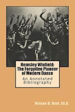 Hemsley Winfield