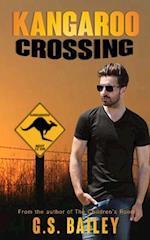 Kangaroo Crossing af G. S. Bailey