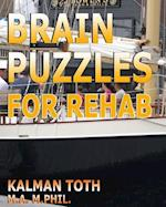Brain Puzzles for Rehab