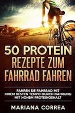50 Protein Rezepte Zum Fahrrad Fahren