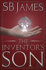 The Inventor's Son af S. B. James