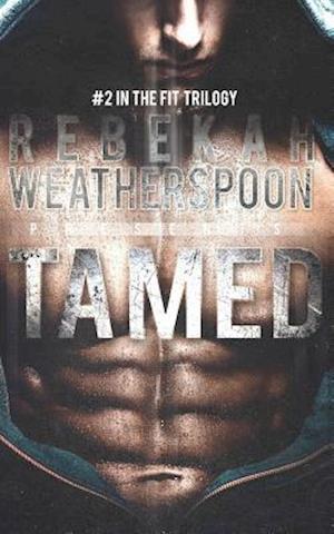 Bog, paperback Tamed af Rebekah Weatherspoon
