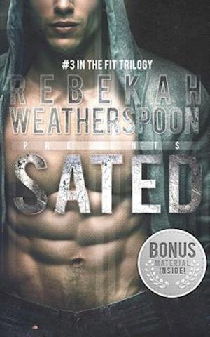 Bog, paperback Sated af Rebekah Weatherspoonn
