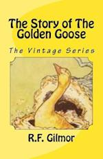 The Story of the Golden Goose