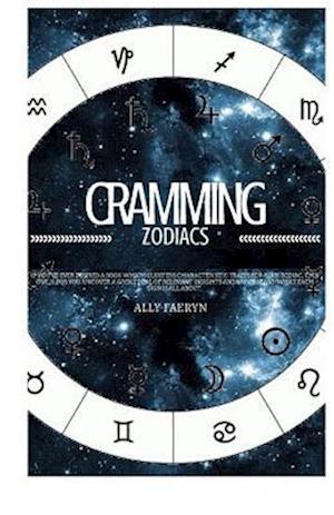 Bog, paperback Cramming Zodiacs af Ally Faeryn