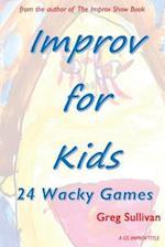 Improv for Kids