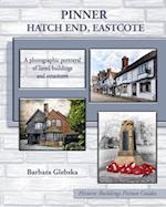 Pinner, Hatch End, Eastcote