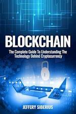 Blockchain af Jeffery Siberius