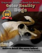 Dogs - Color Reality