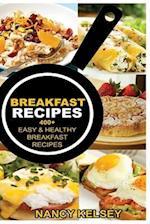 Breakfast Recipes