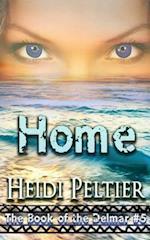 Home af Heidi Peltier