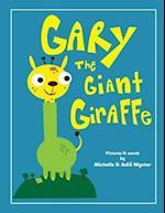 Gary the Giant Giraffe
