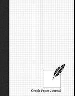 Graph Paper Journal