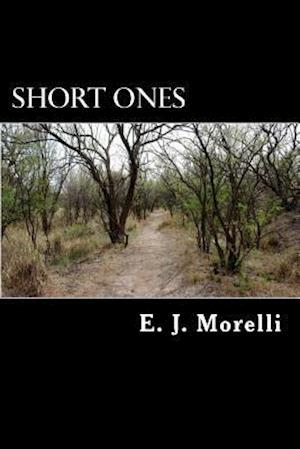 Bog, paperback Short Ones af E. J. Morelli