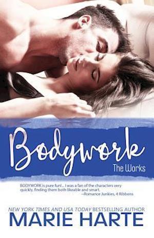 Bog, paperback Bodywork af Marie Harte