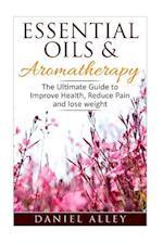 Aromatherapy af Daniel Alley
