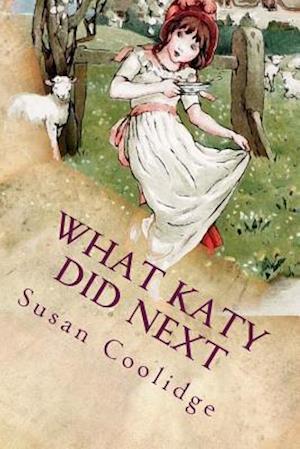 Bog, paperback What Katy Did Next af Susan Coolidge