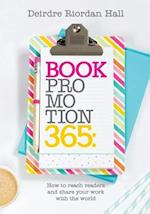 Book Promotion 365