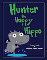 Hunter the Happy Hippo