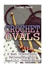 Crochet Ovals af Julianne Leach