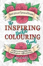 The Inspiring Pocket Colouring Book