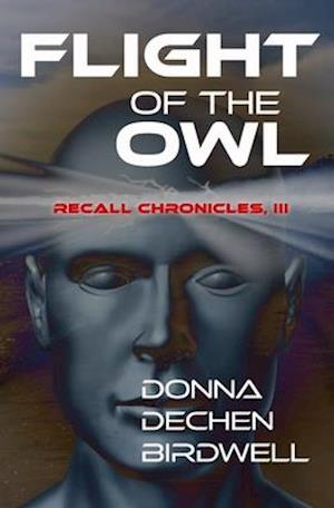 Bog, paperback Flight of the Owl af Donna Dechen Birdwell