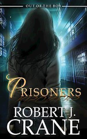 Bog, paperback Prisoners af Robert J. Crane