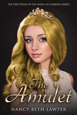 Bog, paperback The Amulet af Nancy Beth Lawter