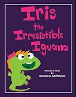 Iris the Irresistible Iguana