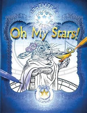Bog, paperback Oh My Stars! af Ryan Durney