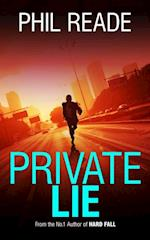 Private Lie (Book Hits Gripping short thrillers)
