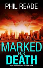 Marked for Death (Book Hits Gripping short thrillers)