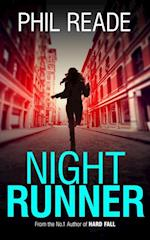Night Runner (Book Hits - Gripping Short Thrillers, Book Shots 1)