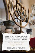 Archaeology, Geo-Science, and the Holocaust