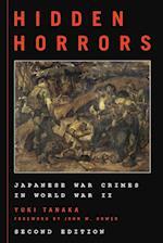 Hidden Horrors (Asian Voices)